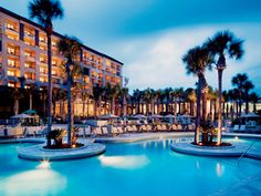 Ritz-Carlton, Amelia Island : My favorite place in this world! Going here for my birthday! Vacation Places, Best Vacations, Vacation Spots, Places To Travel, Vacation Travel, Family Vacations, Travel Goals, Vacation Ideas, Travel Tips
