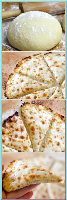 LA MEJOR MASA: de PIZZA CASERA para preparar bases de pizzas estilo Domino´s, Pizza… - Recipes, tips and everything related to cooking for any level of chef. Italian Recipes, Mexican Food Recipes, Masa Recipes, Pizza Recipes, Cooking Recipes, Pizza Hut Recipe, Tasty, Yummy Food, Pizza Dough