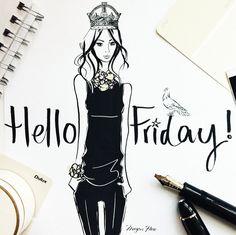 // Friday