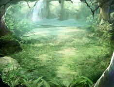Background for RPG maker.