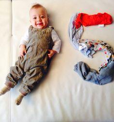 5 months baby boy