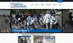 Web Design Spokane M