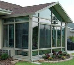 4 Season Porches - Traditional - Porch - new york - by ...