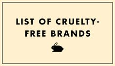2016 was an eventful year for cruelty-free beauty! Lots of new emerging cruelty-free brands and product launches, but also quite a few acquisitions. Recently, Too Faced and Becca were bought by Estee Lauder and IT Cosmetics was bought by L'Oreal. Since I believe in supporting fully cruelty-free brands over those owned by parent companies that …