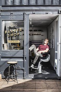 5 Pequenos Negócios para Fazer em Container