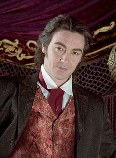 *MASTER GRACEY (played by: Nathaniel Parker) ~ The Haunted Mansion, 2003