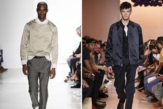 What you should take on in Spring 2017? See proposal #mensfashion #spring2017 #clothes #menswear #ideas #inspiration #wardrobe