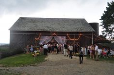 Modern, Traditional, Rustic? Important considerations for choosing your wedding venue!