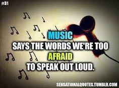 ...music...