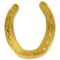 Ferro di cavallo personalizzato con nome