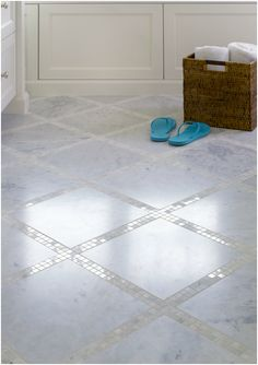 awesome Beautiful Mosaic Tiles for Bathroom Floor