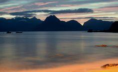 Nightwatch | Elgol isle of skye. | plot19 | Flickr