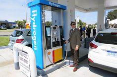 GM y Honda se unen para producir combustible de hidrógeno - http://staff5.com/gm-honda-se-unen-producir-combustible-hidrogeno/