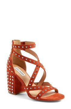 Steve Madden Fara-S Sandal (Women) available at #Nordstrom