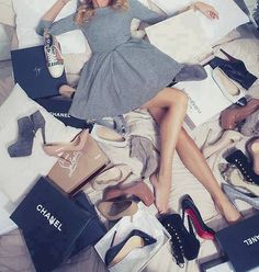 girl x shoes :: #fashion #photography