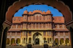 Jaipur City Palace – Keep Calm and Wander