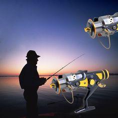 SW50 9+1BB Ball Bearing Left Right Handle Fishing Spinning Reel 5.2:1 Gear Gift #UnbrandedGeneric