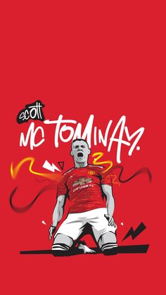 Football Wallpaper, Man United, Manchester United, Soccer, The Unit, Ios, Android, Touch, Illustrations