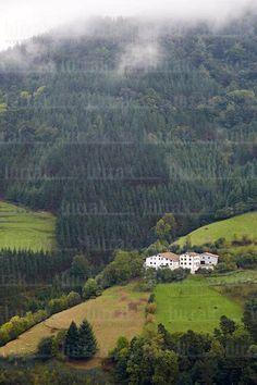 valle Eibar , Guipuzcoa Gipuzkoa . Foto: Patxi X. Elorza/ LURRAK