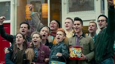 Pride | Matthew Warchus – Movie Review