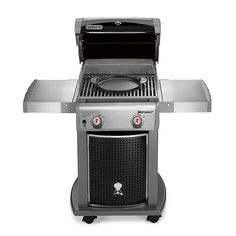 The Complete Line of 2017 Weber Spirit Gas Grills