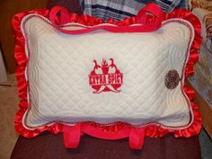 place mat carrier give away