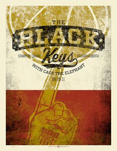 Bobby Dixon - Black Keys Calgary