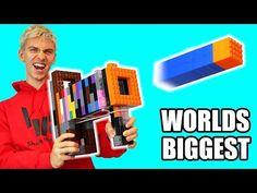 Worlds Smallest Rock Em Sock Em Robots Worlds Smallest Toy