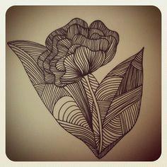 beautiful ink work????