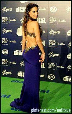 India Martinez [Premios Cadena Dial 2014] (@Natasha C Solozabal Armendia)