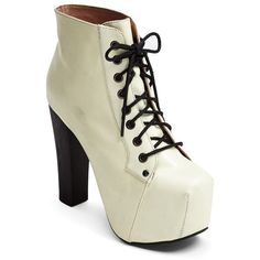 Jeffrey Campbell 'Lita' Bootie soooo cute love this bootie! Platform Ankle Boots, High Heel Boots, Shoes Heels Boots, Heeled Boots, Bootie Boots, Ankle Booties, Cute Shoes, Me Too Shoes, Beautiful Shoes