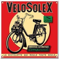 Vélosolex