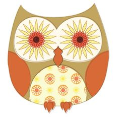 It's been a long frustrating day. Thank goodness I have my owls to help pull me out of my crankiness! Owl Embroidery, Embroidery Patterns, Owl Pictures, Owl Pics, Owl Illustration, Spirograph, Owl Patterns, Owl Art, Beautiful Birds
