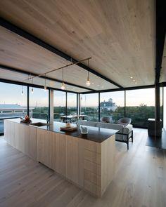 Galería de Atlantic / Bates Masi Architects - 8