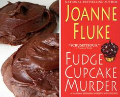 10 Mouthwatering Recipes From Joanne Fluke Murder Mysteries by Rick Burnes Cupcake Recipes, Baking Recipes, Cookie Recipes, Dessert Recipes, Fluke Recipe, Hannah Swensen, Murder Mysteries, Cozy Mysteries, Meals In A Jar
