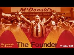 The Founder (2016) - New Online Trailer - Michael Keaton