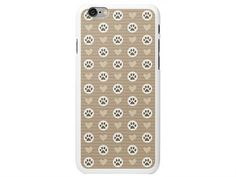 Dog moms, protect your iPhone from bumps and falls with this paw printed iPhone case! #DogMomLife This is an ultra-thin fashion case that shields your phone from minor bumps for the iPhone 4/4s, 5/5s, 6/6s or 6/6s plus. Please be sure to include a note at check-out letting me know which size you need. This item is custom made for you and will ship within 2 weeks.
