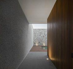 Lee House, Porto Feliz, 2012 - studio mk27