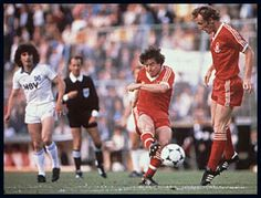 Nottm Forest 1 Hamburg SV 0 in May 1980 in Madrid. John Robertson scores in the European Cup Final. Nottingham Forest, European Cup, Champions League, Finals, Soccer, Football, Madrid, Sports, Hamburg