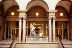 "Art Institute of Chicago Wedding"" Category Listing : Blog : Olivia ..."
