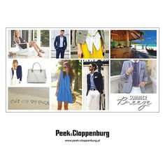 Peek & Cloppenburg #fashion