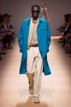 d4f8da402f35 Salvatore Ferragamo Spring Summer 2019 Ready-to-Wear Collection - Milan