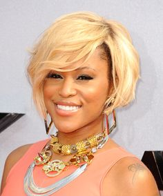 Best of the BET Awards - Eve