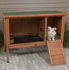 Prevue Rabbit Hutch