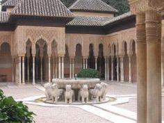 La Alhambra (Andalucía)