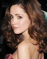 Rose Byrne as Leila... #FiftyShades @50ShadesSource www.facebook.com/FiftyShadesSource