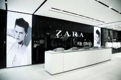 Zara, New York, Usa #retail #fashion