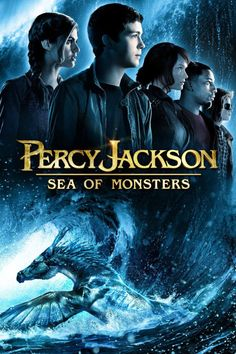 Percy Jackson: Sea of Monsters Full Movie Click Image to Watch Percy Jackson: Sea of Monsters (2013)
