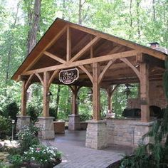 Patio Sheds Design, Pictures, Remodel, Decor and Ideas - page 11