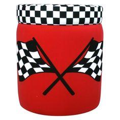 Harmony Kids Race Car Storage Ottoman - Red  $46.27 walmart